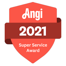 Angie's List Super Service Award Winner Since 2014