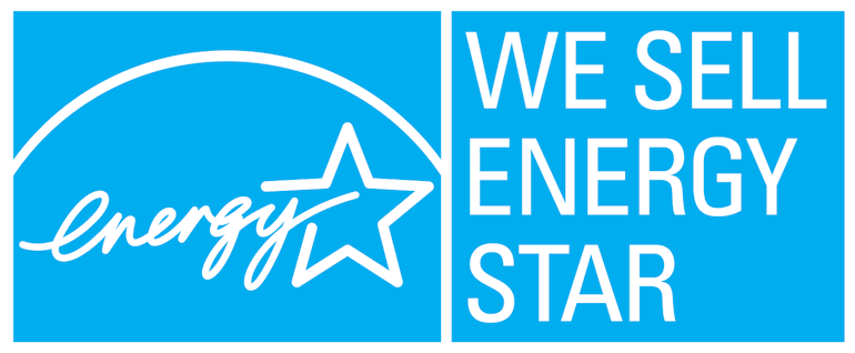 We Sell ENERGY STAR Windows and Doors