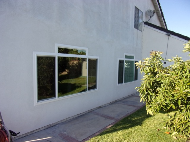 Pasadena Window Installation