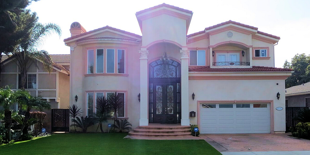 Santa Ana Window Companies