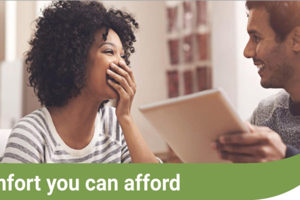 REEL Program: Window Replacement Financing