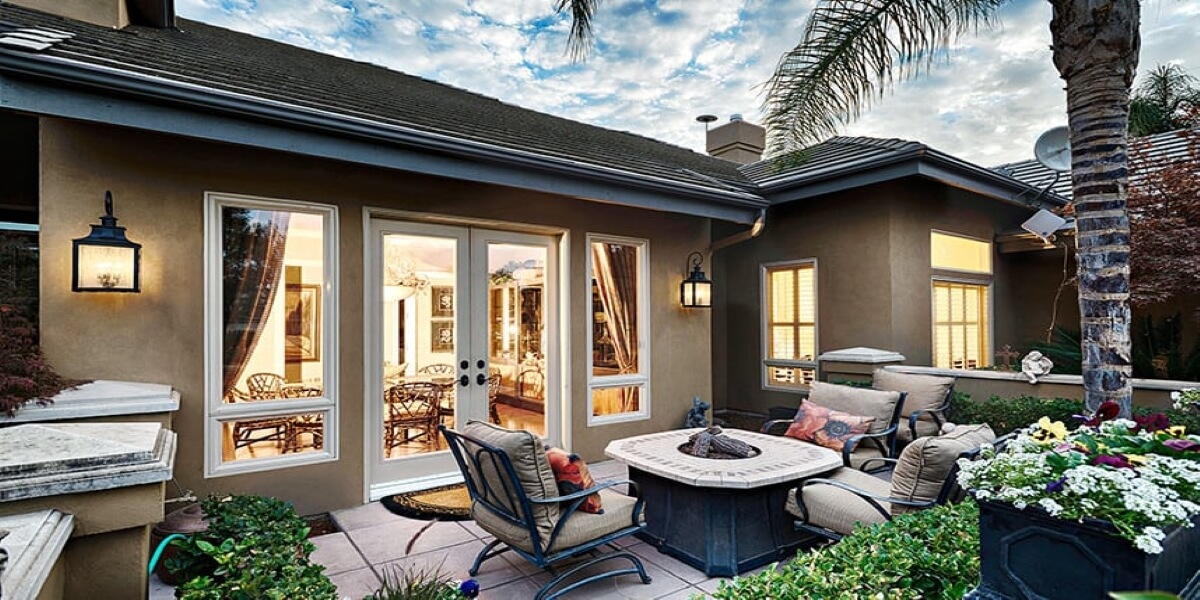 Coming Fall 2019: Upgrades to Our Sliding Patio Doors & Swinging French Doors
