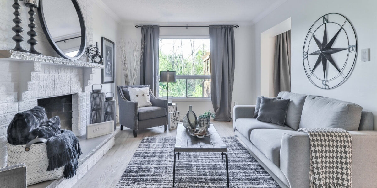 Guest Post by Chloe Taylor: 5 Updates That Will Give Your Old Home a Fresh New Look