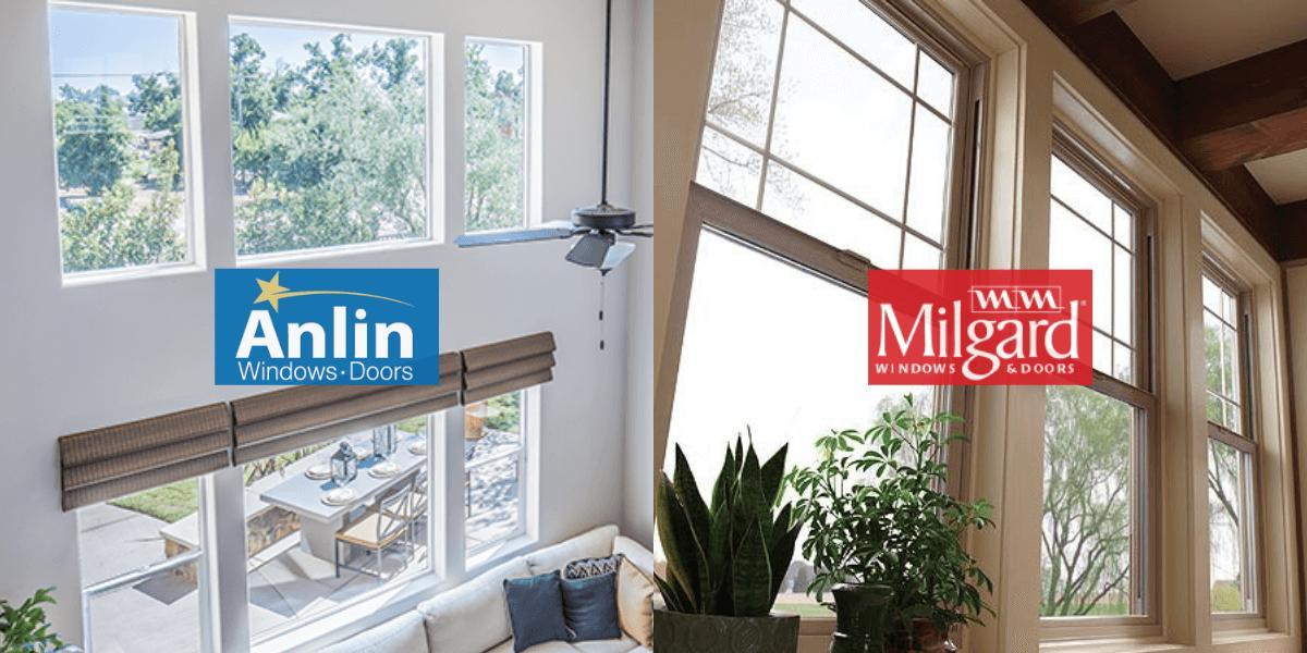 Anlin versus Milgard