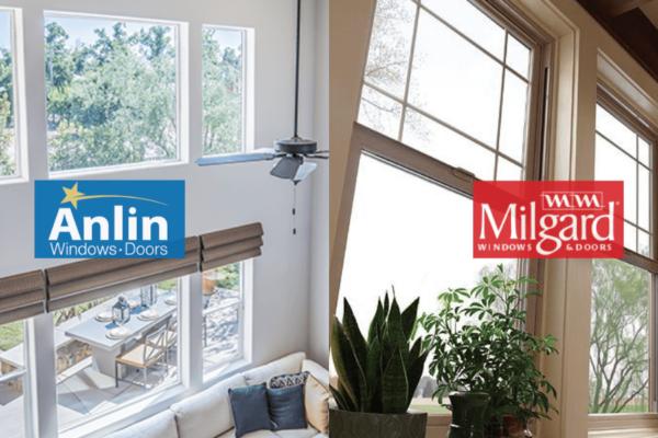 Anlin vs. Milgard