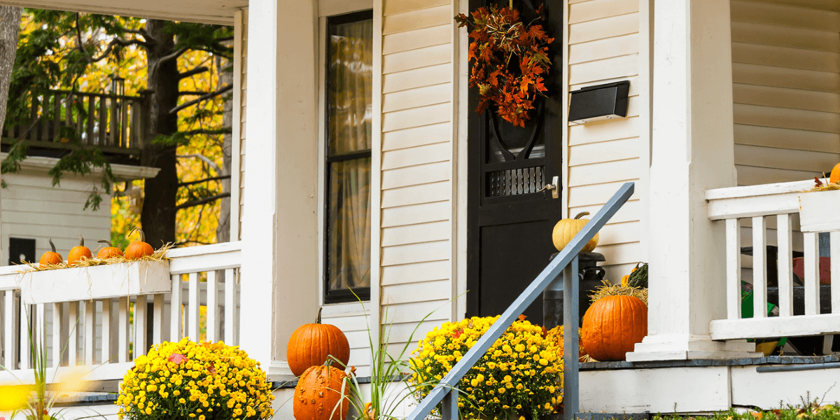 12 Fall Home Improvement Projects to Add to Your To-Do List