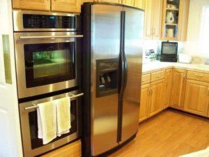 energy efficient upgrades
