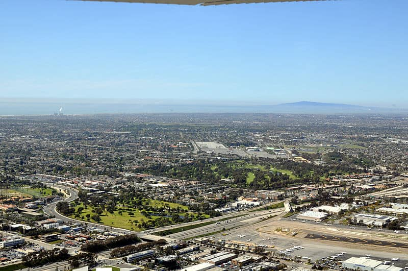 Costa Mesa | Wikimedia Commons:D Ramey Logan