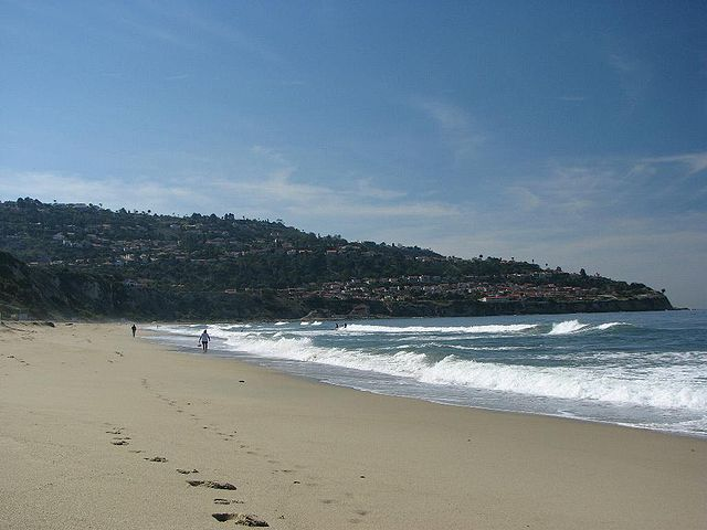 Torrance Beach | Wikimedia Commons