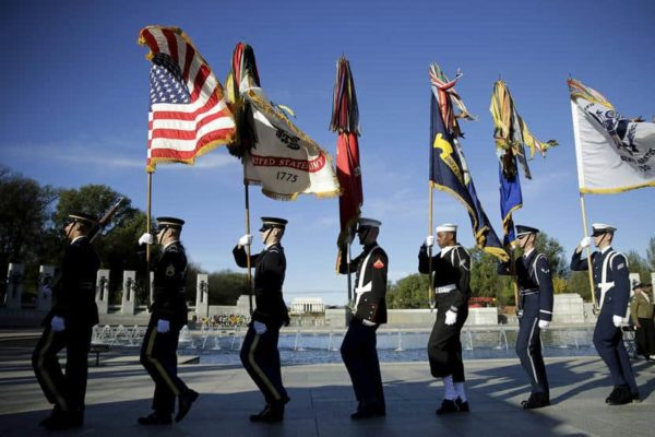 Veterans Day 2018: All the places Veterans can get freebies, discounts and meal deals this Veterans Day